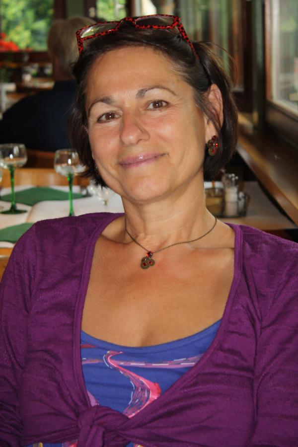 Meridianum Kinesiologie Institut - Eva-Maria Willner
